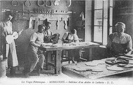 Mirecourt Atelier De Lutherie Luthier - Mirecourt