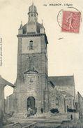 MAURON L'église (408) - France