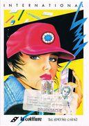 26978. Folleto Propaganda Impreosos A ANDERNACH (Alemania Federal) 1989. COIFFURE - [7] República Federal