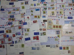 Australia   Airmail  Bargain Lot - Collections