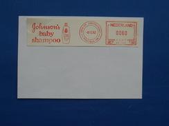 Ema, Meter, Baby, Shampoo, Johnson's - Postzegels