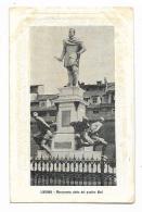LIVORNO - MONUMENTO DETTO DEI QUATTRO MORI - NV FP - Livorno