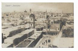TRIPOLI PANORAMA    FP - Libya