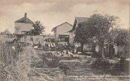 Ermitage De MONTADIOT, Par MELLECEY - J. Cuvillier, Propriétaire - Viticulteur - France