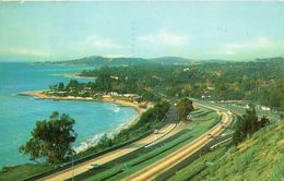 Etats Unis. Santa Barbara - Santa Barbara