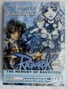 THE MEMORY OF RAGNAROK Online Original Sound Tracks Dans Son Emballage Scellé - Collector's Editions