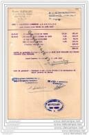 98 02 GUYANE SAINT LAURENT DE MARONI 1967 Maison MAXIME GAMMALAME Dest SANATORIUM HANSENIEN ACAROUANY ( Beau Tampon ) - France