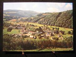 W-110 /  2 Cartes / Liège -  Burg-Reuland, Ouren  Panorama - Burg-Reuland