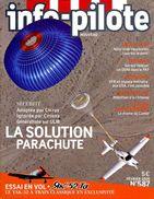 Info-Pilote N°587 - Aviation