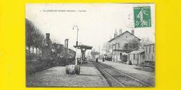St ANDRE De CUBZAC La Gare (Narco) Gironde (33) - Other Municipalities