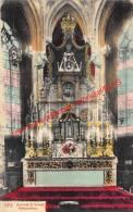 Autel De La Vierge Miraculeuse - Halle - Halle