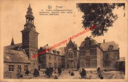 Pastorij Prelaatskapel En Kloostergebouwen - Postel - Mol