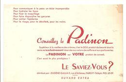 Buvard Padinon Conseillez Le Padinon Supérieur à La Meilleure Des Crèmes, C'est Le SEUL Produit De Beauté - Perfume & Beauty