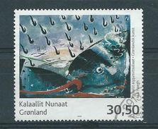 178 TPE - KALAALLIT NUNAAT  GRONLAND - GROENLAND -  AKA HOEGH 2008 - Groenland