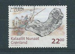 179 TPE - KALAALLIT NUNAAT  GRONLAND - GROENLAND - Mallotus Villosus - 2009 - Groenland