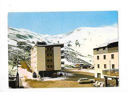 ESPAGNE  -  GRANADA Sierra Névada, Compléjo Turistico -   - L 1 - Granada
