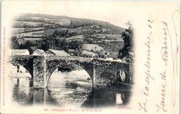 81 - BRASSAC --  Le Vieux Pont - Brassac