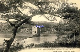 35 - La Guimorais - Le Moulin Du Lupin -1915 - France