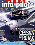 Info-Pilote N°672 - Aviation