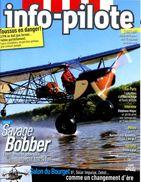 Info-Pilote N°664 - Aviation