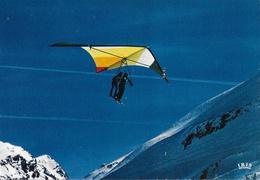 Parapente En Deltaplane En Montagne (en Duo) - Virtuosité - Edition Théojac - Cartes Postales