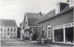 KOEWACHT - NedN - Belg. Grens  - Moto (101421 - Unclassified
