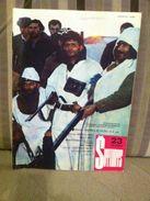 "Magazine ""Švyturys"" War In Armenia Lithuania - Books, Magazines, Comics"
