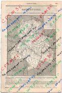 ANNUAIRE - 71 - Département Saône Et L Année 1885 + 1917 + 1923 + 1941 + 1967 édition Didot-Bottin - 5 Années (6.5x5=32) - Annuaires Téléphoniques
