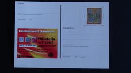 Germany - 1999 - Mi: PSo 61* - Look Scan - [7] Federal Republic