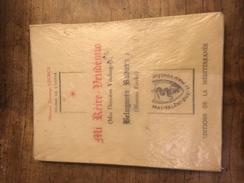 Mes Dernières Vendanges. Majourau Canouge George Félibre De L'AUTAR - Libri, Riviste, Fumetti