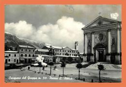 A003 / 681  ITALIE CRESPANO DEL GRAPPA ,noir Et Blanc - Italy