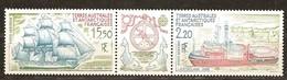 TAAF Terres Australes Et Antarctiques Françaises 1990 Yvertn° LP PA 113A *** MNH Cote 9,20 Euro - Poste Aérienne