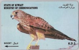 PHONE CARD KUWAIT (E8.11.5 - Kuwait