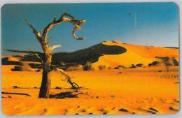 PHONE CARD NAMIBIA (E8.15.2 - Namibia