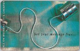 PHONE CARD NAMIBIA (E8.16.2 - Namibia