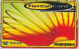 PREPAID PHONE CARD NAMIBIA (E8.16.7 - Namibia