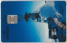 PHONE CARD CILE (E9.3.5 - Chile