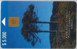 PHONE CARD CILE (E9.4.3 - Chile