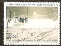 TAAF Terres Australes Et Antarctiques Françaises 1995 Yvertn° LP PA 135 *** MNH Cote 7,00 Euro - Poste Aérienne