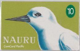 PHONE CARD NAURU (E10.4.2 - Nauru
