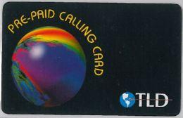PHONE CARD PUERTO RICO (E10.15.7 - Puerto Rico