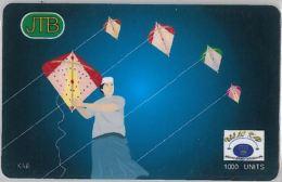 PREPAID PHONE CARD BRUNEI (E10.20.8 - Brunei