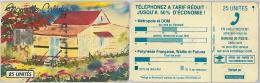 PHONE CARD NUOVA CALEDONIA (E10.23.7 - New Caledonia