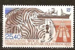 TAAF Terres Australes Et Antarctiques Françaises 1992 Yvertn° 170 *** MNH Cote 12,50 Euro - Neufs