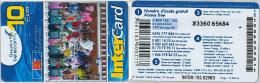 PREPAID PHONE CARD SAINT MARTIN (FRENCH ANTILLES) (E10.26.2 - Antilles (French)