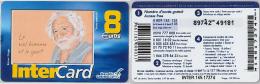 PREPAID PHONE CARD SAINT MARTIN (FRENCH ANTILLES) (E10.26.3 - Antilles (French)