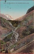 Argentina Argentine Quebrada De Navarro Cordillera Bestemmeling Emiel Raes Stokerij Wijnegem 1920 - Argentine