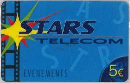 PREPAID PHONE CARD GUADALAPE (E11.4.8 - Antilles (French)