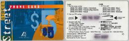 PREPAID PHONE CARD USA/HAWAII (E11.7.8 - Hawaii