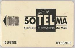 PHONE CARD MALI (E11.20.4 - Mali